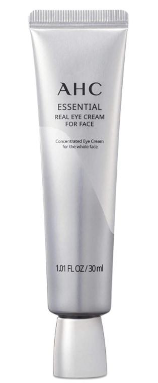 AHC Face Moisturizer Essential Eye Cream for Face