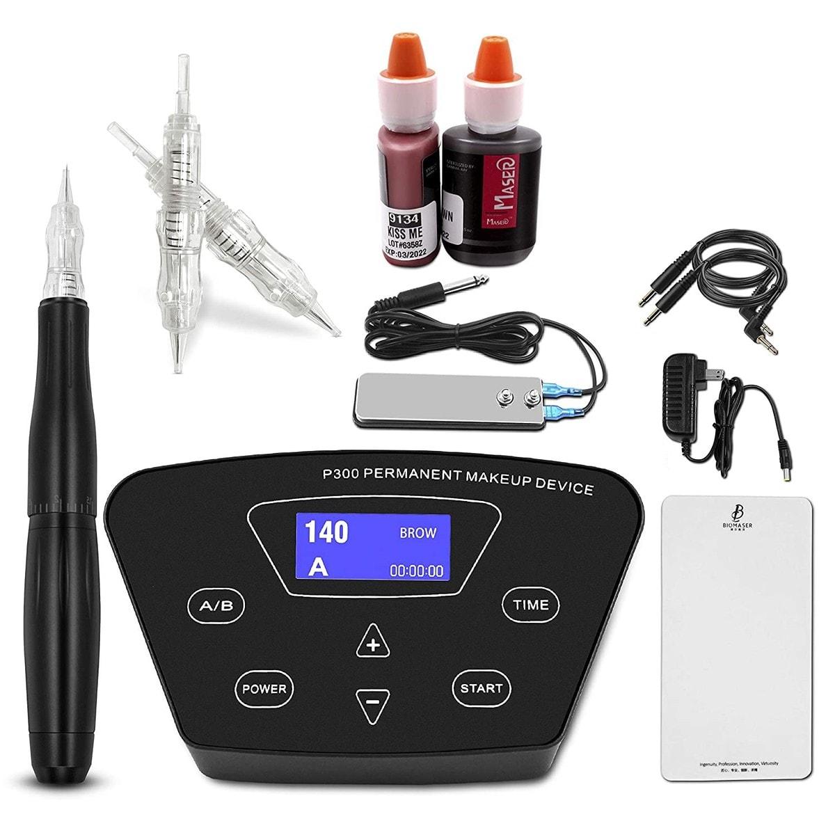 BIOAMSER P300 Permanent Makeup Machine