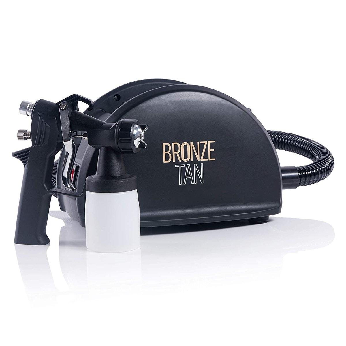 Bronze Tan Spray Tan Machine
