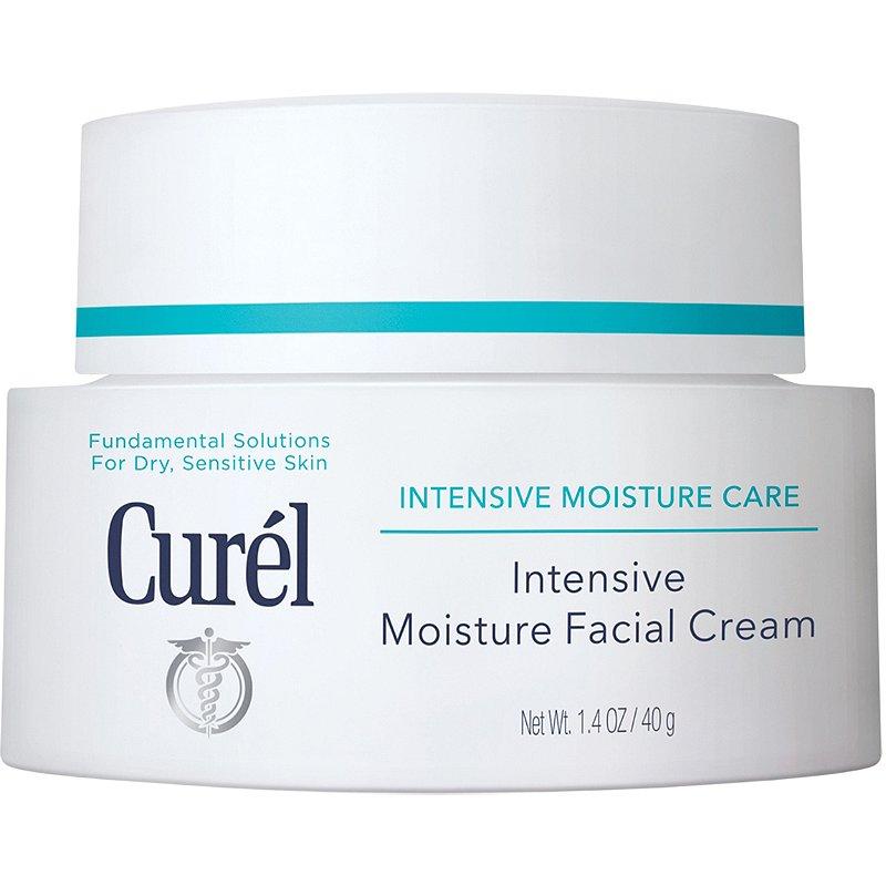 Curel Intensive Moisture Cream