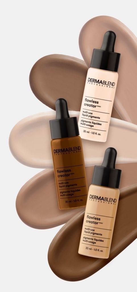 Dermablend Flawless Creator Liquid Foundation
