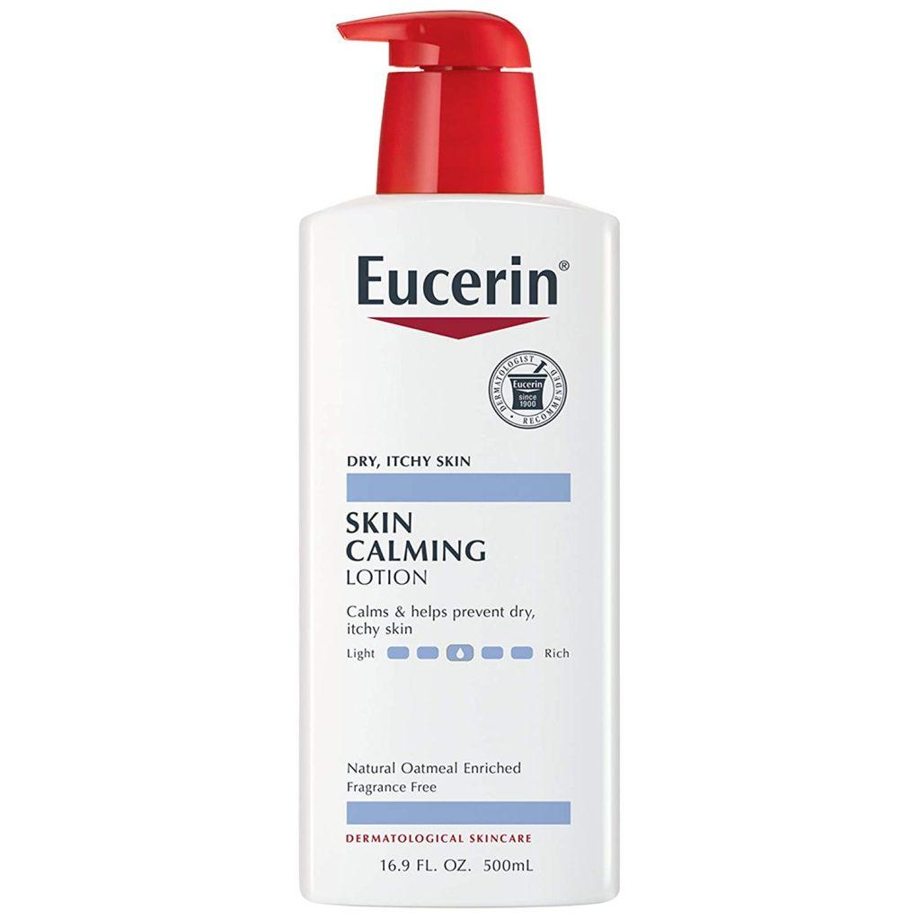 Eucerin Skin Calming Lotion