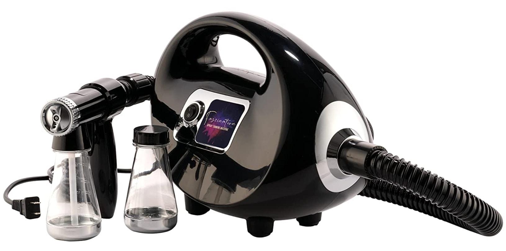 Fascination Spray Tanning Machine