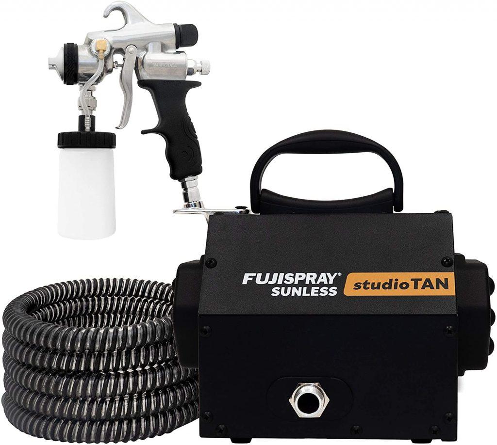 Fuji Spray Sunless 2100 studioTAN Spray Tan Machine