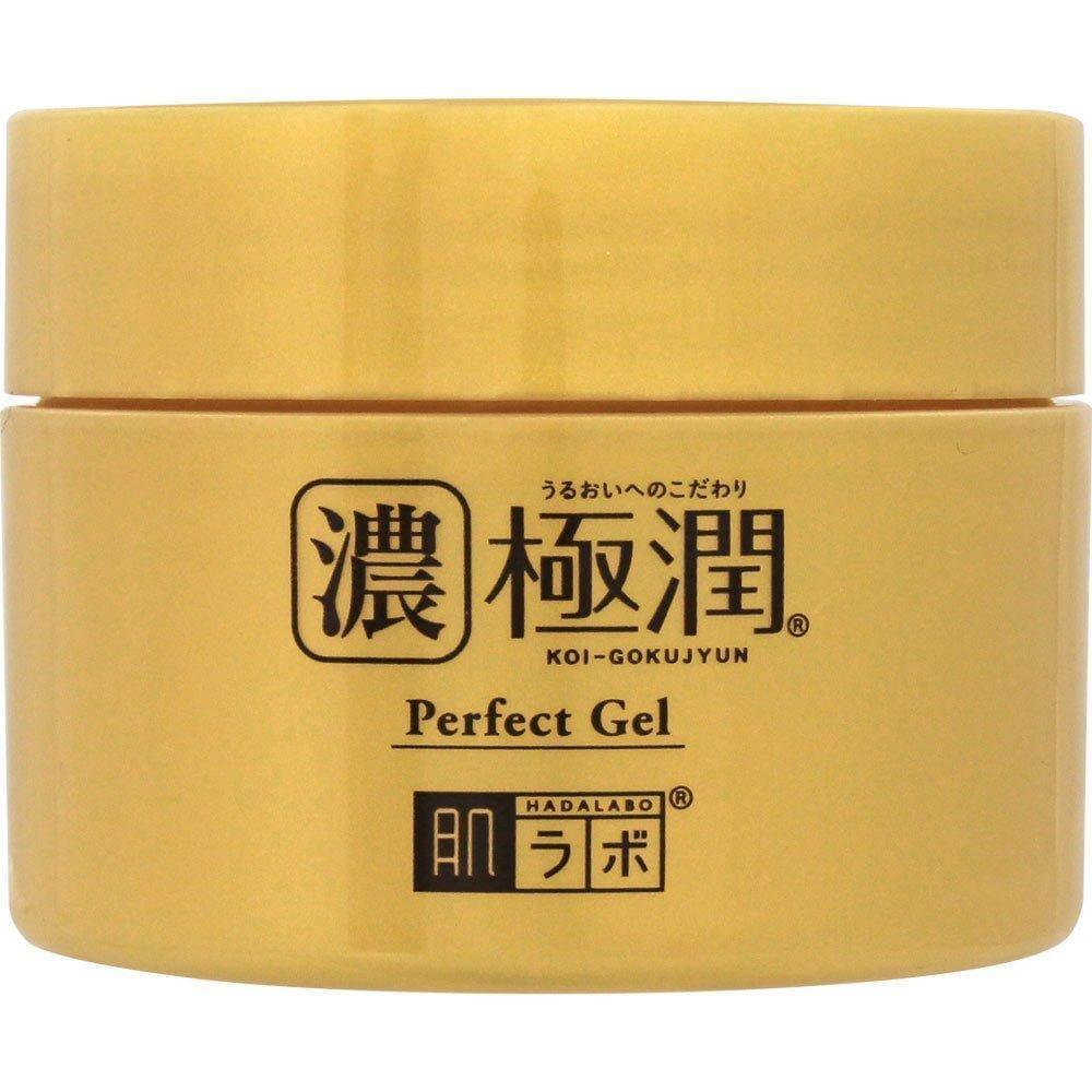 Hada Labo Gokujyun Hyaluronic Perfect Gel