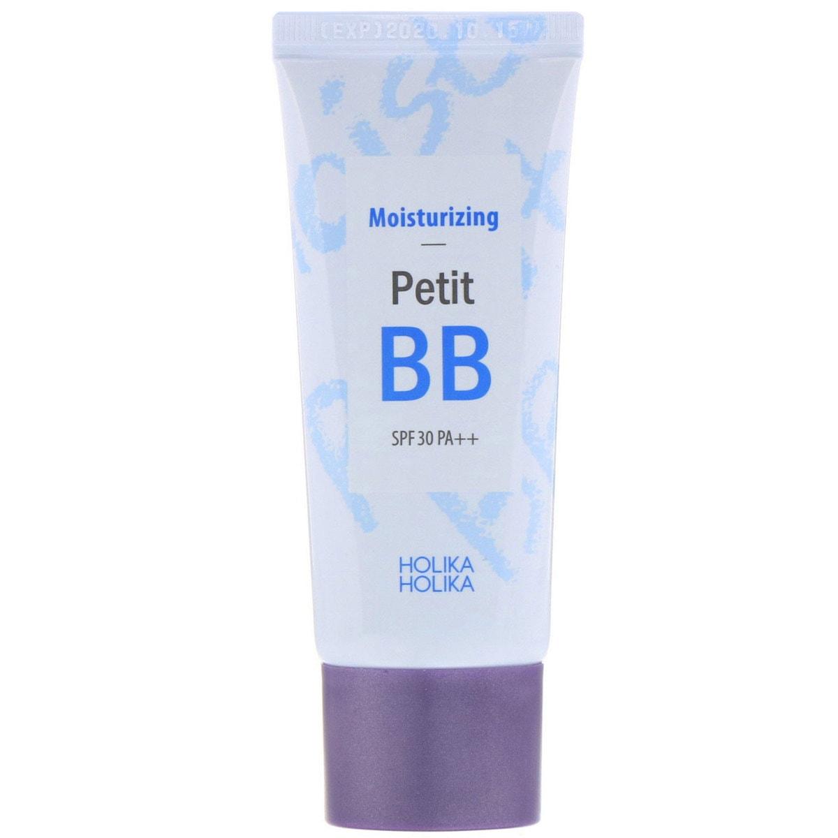 Holika Holika Moisturizing Petit BB Cream