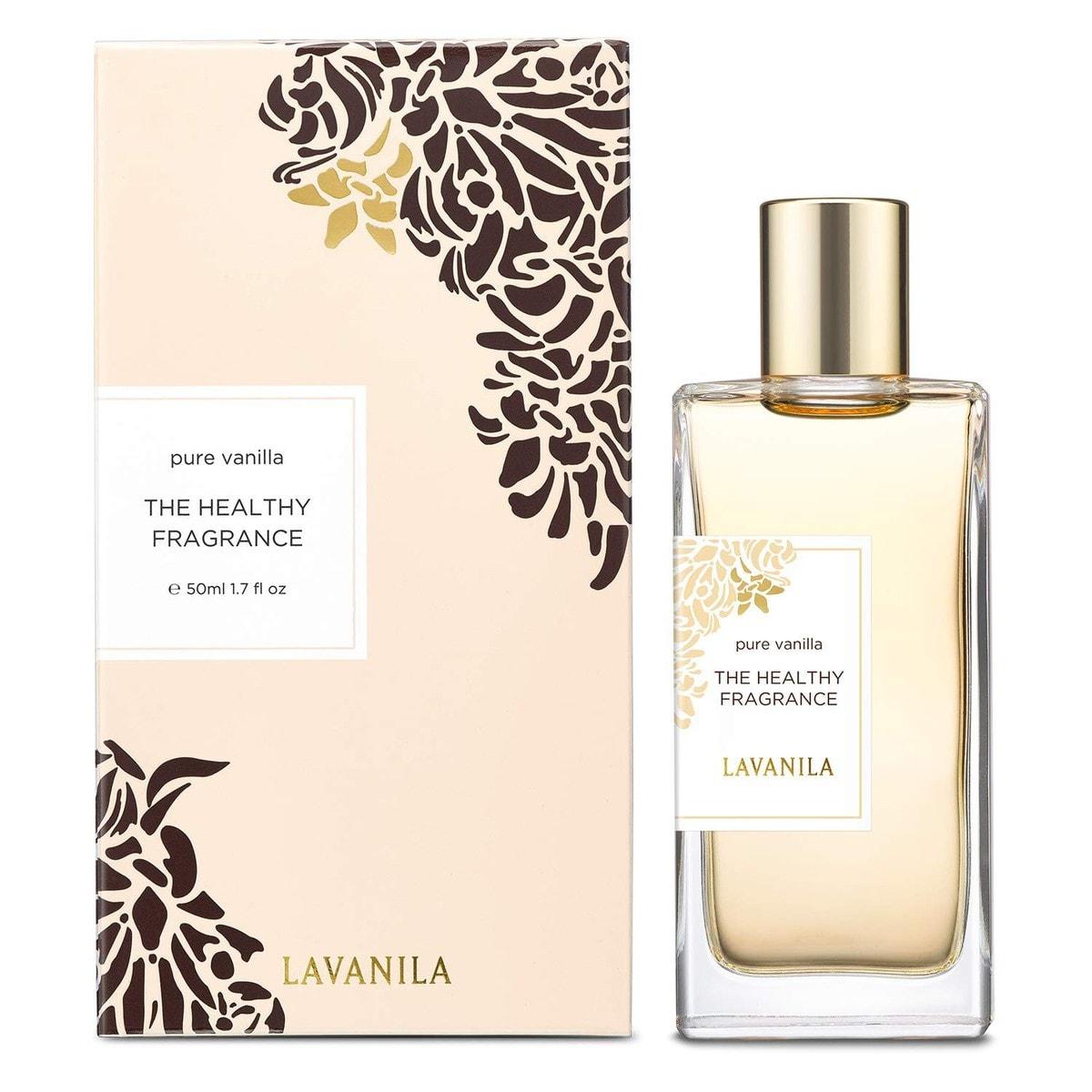 Lavanilla Pure Vanilla Perfume
