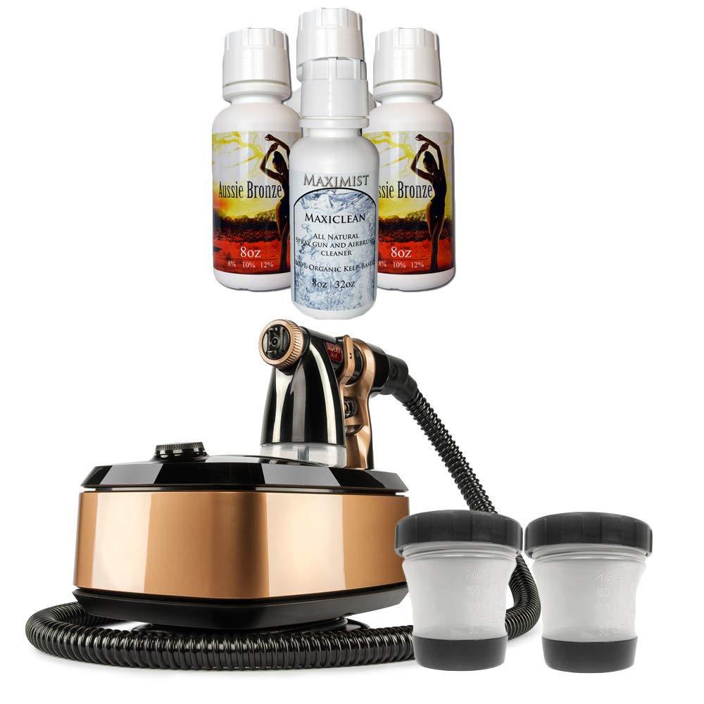 MaxiMist Allure Xena Tan Spray Machine