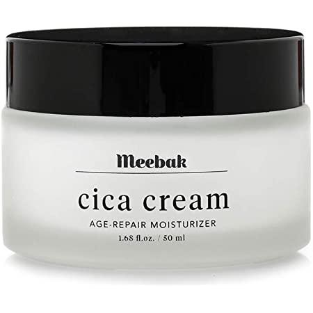 Meebak Cica Korean Moisturizer Cream