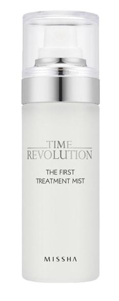 Missha Time Revolution The First Treatment Mist