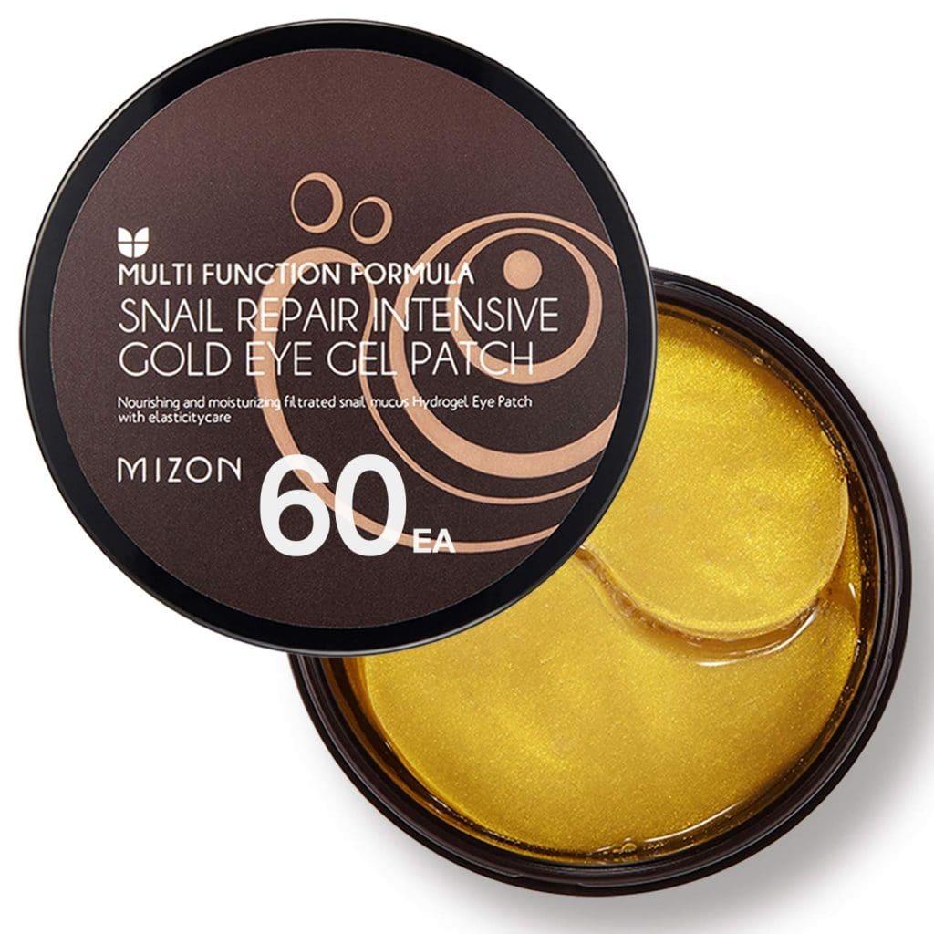 Mizon Snail Repair Intensive Gold Eye Gel Patches