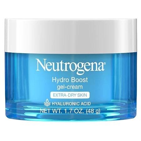 Neutrogena Hydro Boost Hyaluronic Acid Gel-Cream