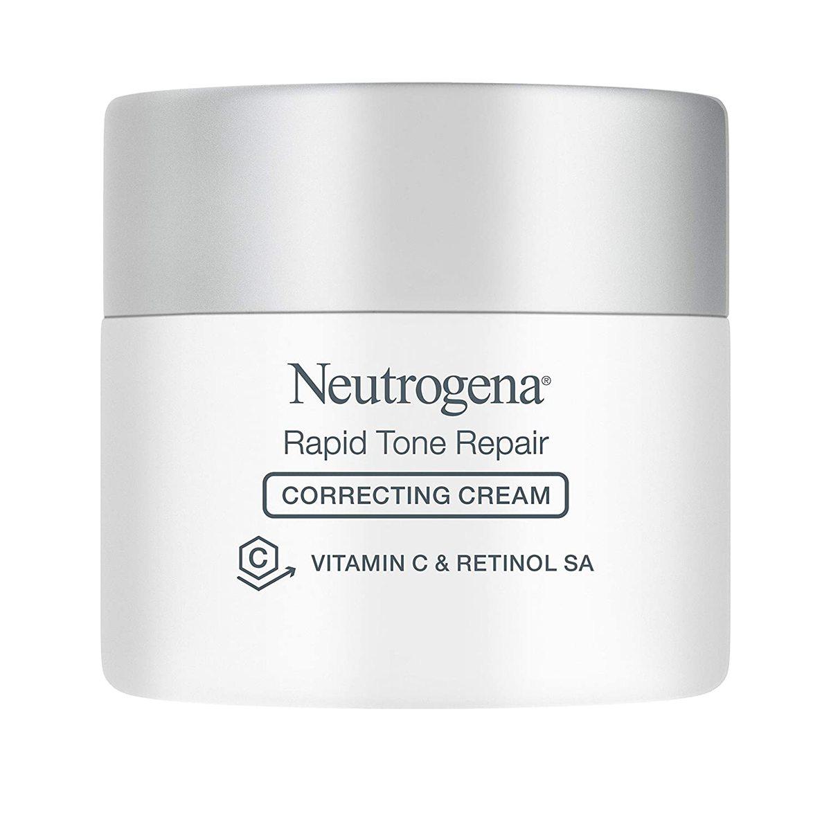 Neutrogena Rapid Tone Repair Correcting Cream