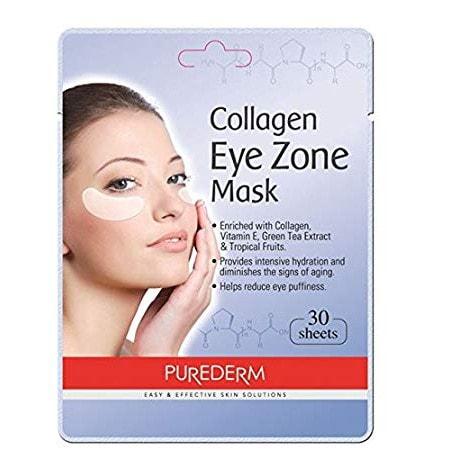 Purederm Collagen Eye Patches
