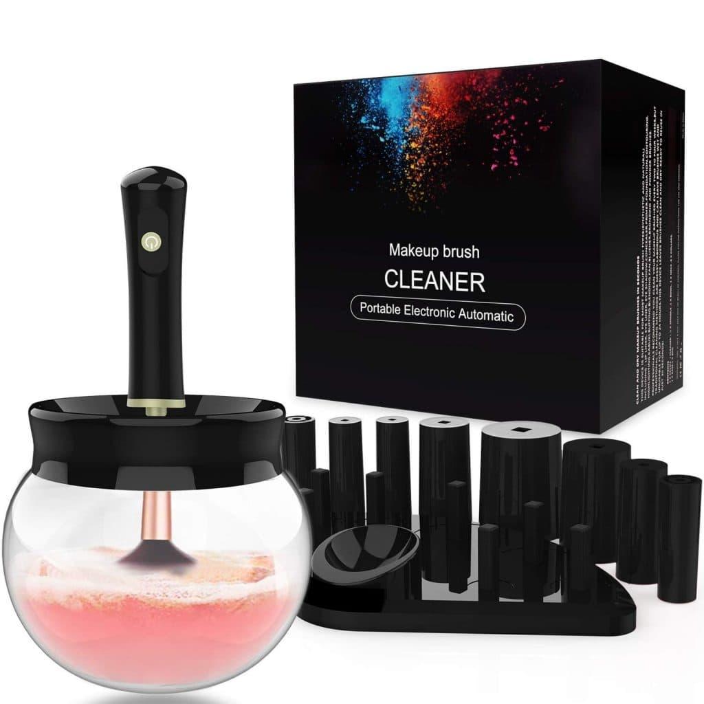 RICRIS Premium Makeup Brush Cleaner