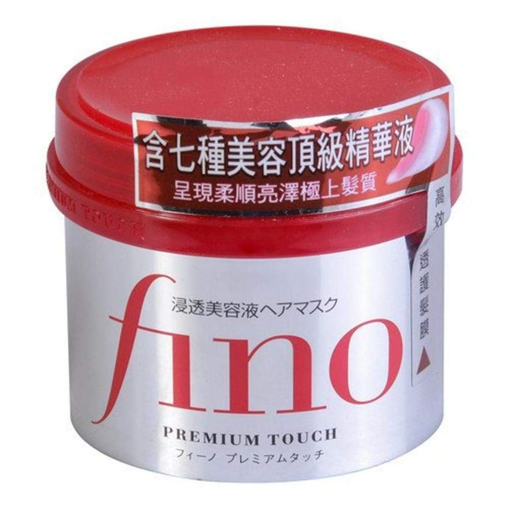 Shiseido Fino Premium Touch Hair Mask