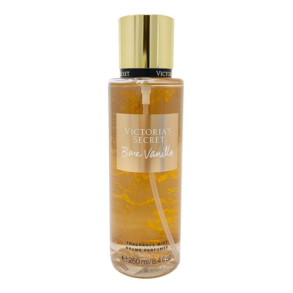 Victoria's Secret Bare Vanilla Fragrance Mist